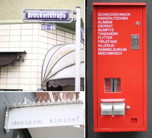 Frankfurt-Brückenstraße