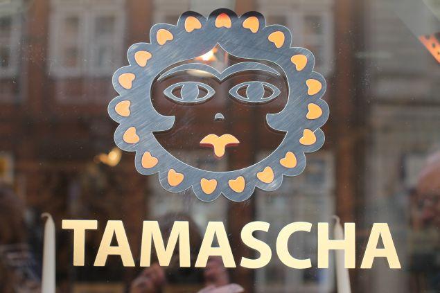 Tamascha in Hamburg St. Georg