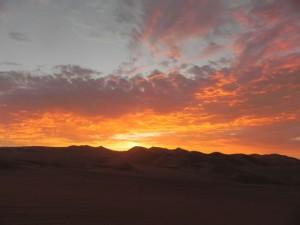 Sonnenuntergang-in-Peru