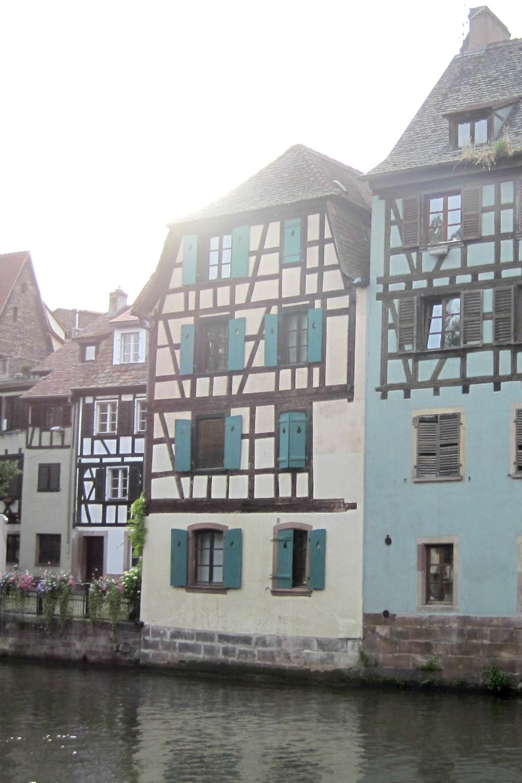 sonsttags unterwegs in Straßburg