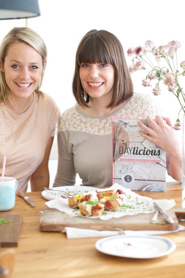 sonsttags - Osterfrühstück mit Rike von Lykkelig