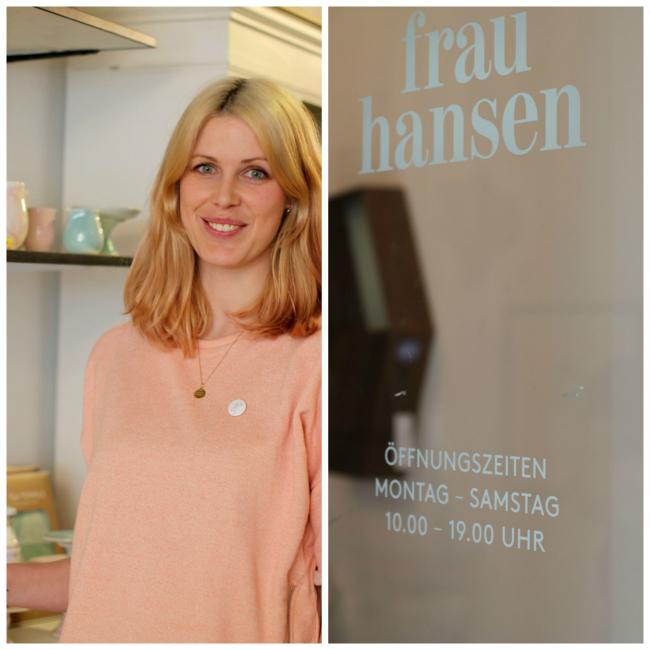 sonsttags - Willkommen bei Frau Hansen in Hamburg