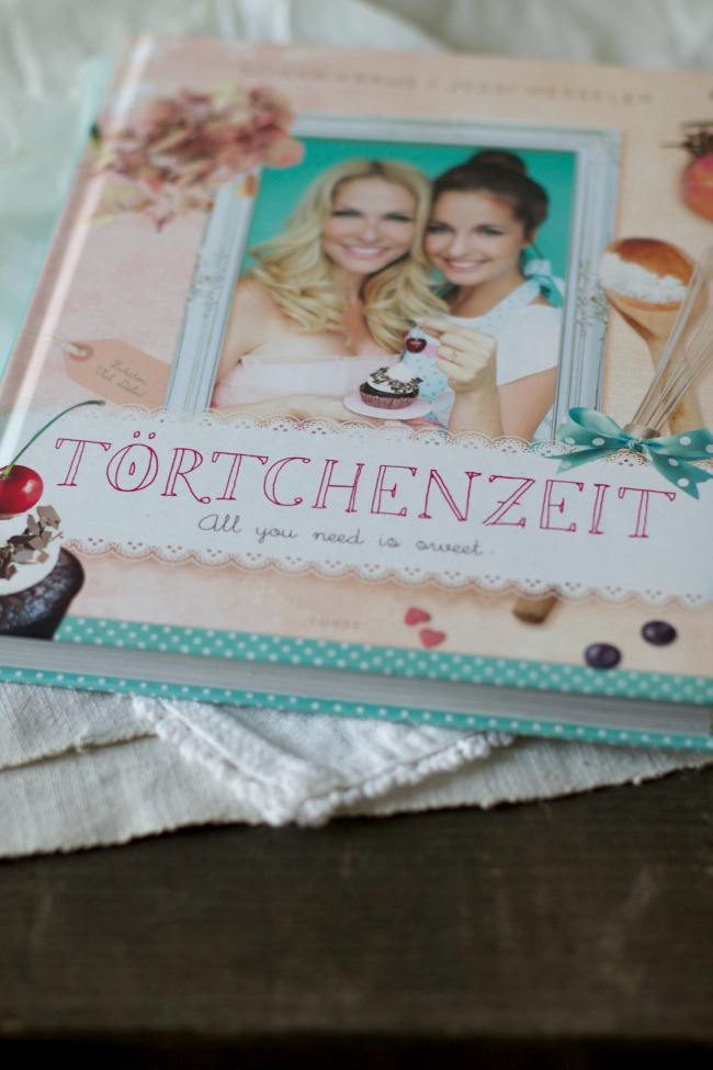 sonsttags - Törtchenzeit - All you need is sweet